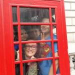 London calling 5