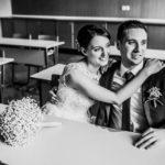 Vjenčanje u školi 5