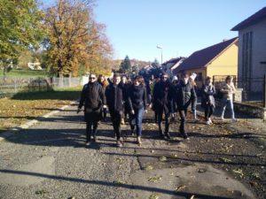 Projektno smrzavanje u Češkoj