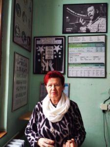 prof. Bagaric
