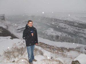 Island, vodopad Gullfoss, 2013., dodatne kvalifikacije za SP u Brazilu
