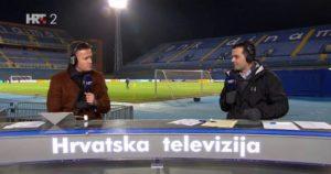 Kvalifikacije za SP, Hrvatska - Island