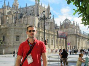 Sevilla, SP u košarci