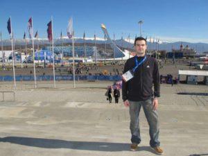 Zimske OI, Sochi
