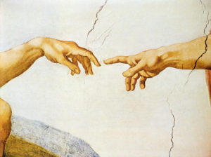 the-creation-of-adam-michelangelo-buonarroti