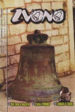 8. Zlatni Zvonko